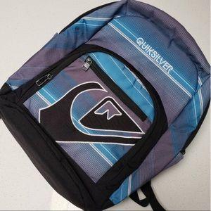 NWOT Quiksilver Backpack